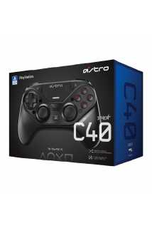 ASTRO C40 TR Controller [PS4]