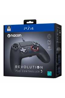 Геймпад NACON Revolution Pro Controller 3 [PS4]