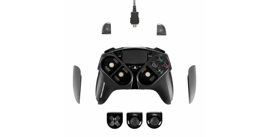 Геймпад Thrustmaster eSwap Pro Controller [PS4]