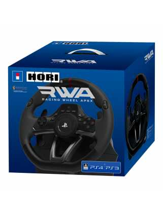 Руль HORI Racing Wheel APEX (проводной)