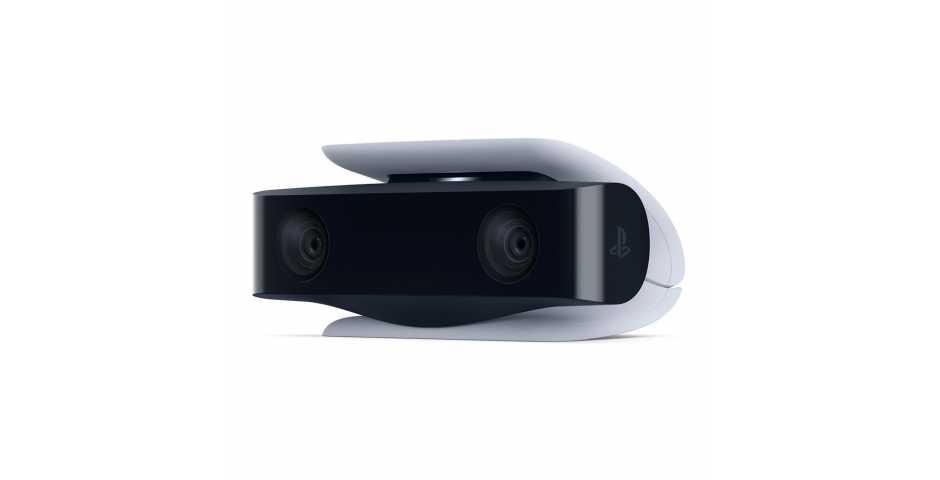 Камера Sony PlayStation 5 HD Camera