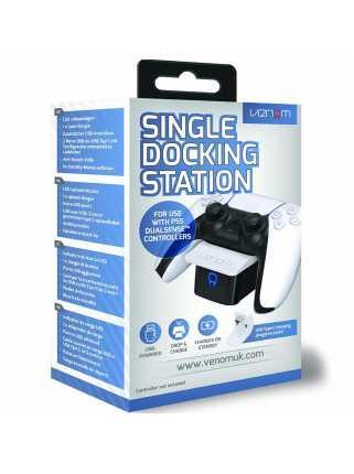 Док-станция Venom Single Docking Station [PS5]