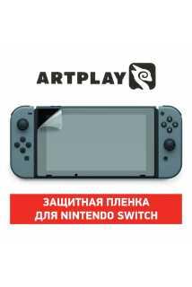 Защитная пленка Artplays для Nintendo Switch