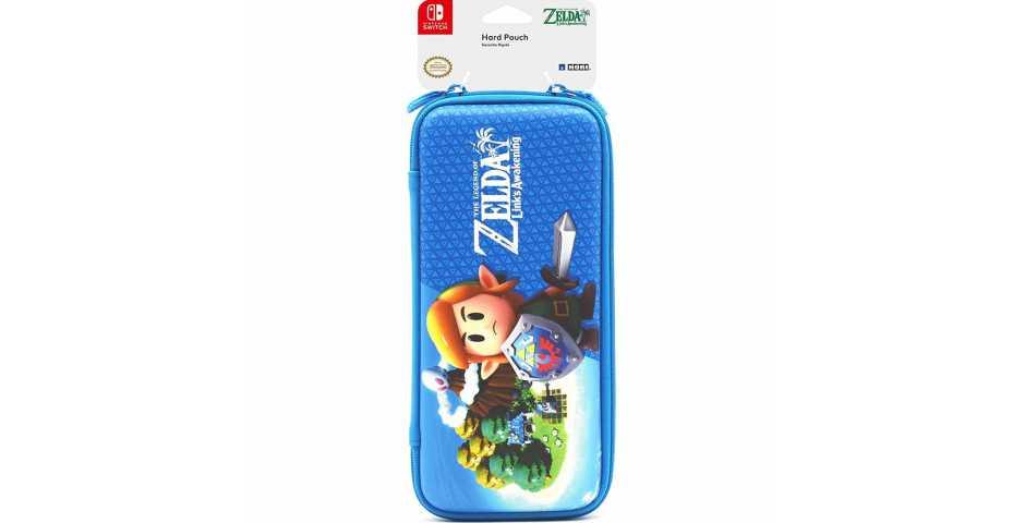 Защитный чехол HORI The Legend of Zelda: Link's Awakening