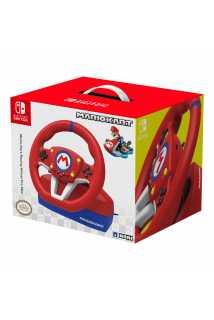 Руль HORI Mario Kart Racing Wheel Pro Mini