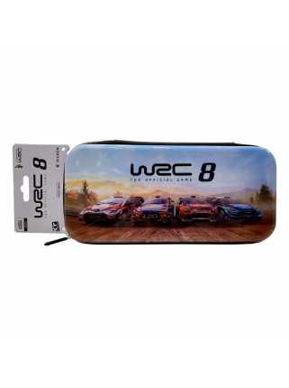 Защитный чехол WRC 8