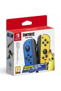 Nintendo Switch - Joy-Con (L/R) - Fortnite Edition