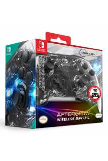 Контроллер Afterglow Wireless Deluxe Controller [Switch]