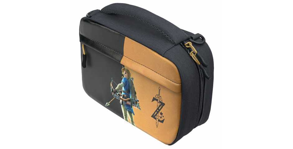Чехол Commuter Case Link (The Legend of Zelda)
