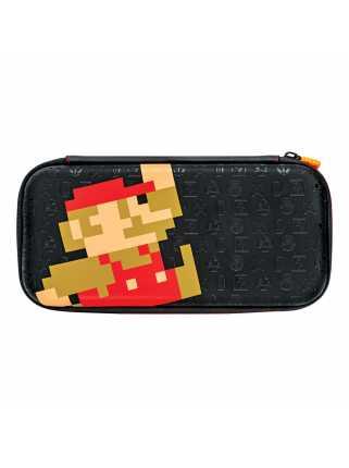 Защитный чехол Slim Travel Case - Mario Retro Edition
