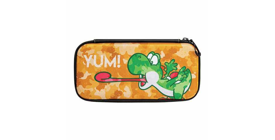 Защитный чехол Slim Travel Case - Yoshi Camo Edition
