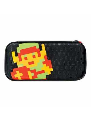 Защитный чехол Slim Travel Case - Zelda Retro Edition
