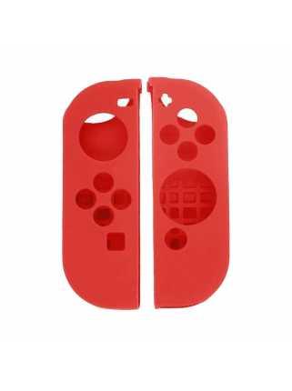 Защитный чехол для Joy-Con (Red)