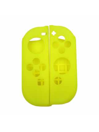 Защитный чехол для Joy-Con (Yellow)