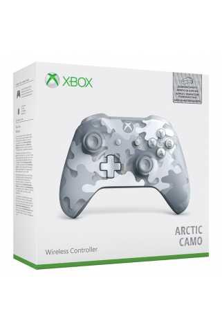 Геймпад Xbox One (Arctic Camo)