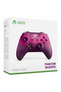 Геймпад Xbox One (Phantom Magenta)