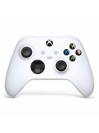 Геймпад Xbox (Robot White)