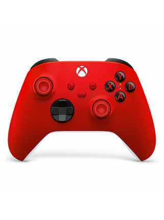 Геймпад Xbox Series (Pulse Red)