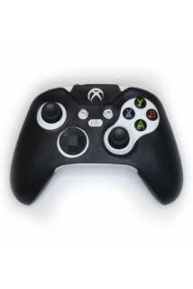 Защитный чехол Non-Slip для геймпада Xbox Series (черный)
