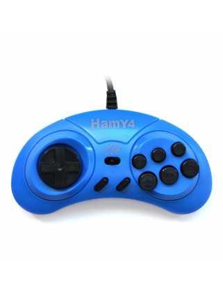 Контроллер Hamy 4 (синий)