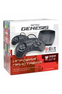 Retro Genesis 8 Bit Junior