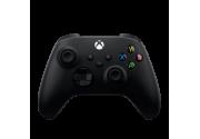Xbox Series X + Геймпад Carbon Black