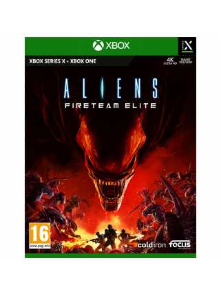 Aliens: Fireteam Elite [Xbox One/Xbox Series]