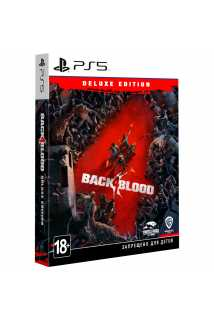 Back 4 Blood - Deluxe Edition [PS5]