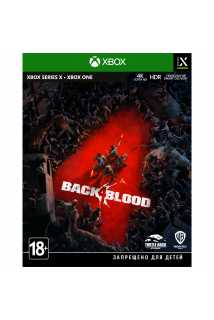 Back 4 Blood [Xbox One/Xbox Series]