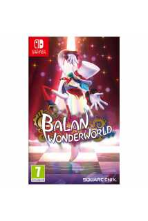 Balan Wonderworld [Switch]