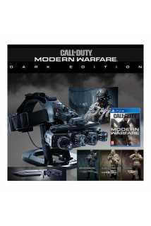 Call of Duty: Modern Warfare - Dark Edition [PS4, английская версия]