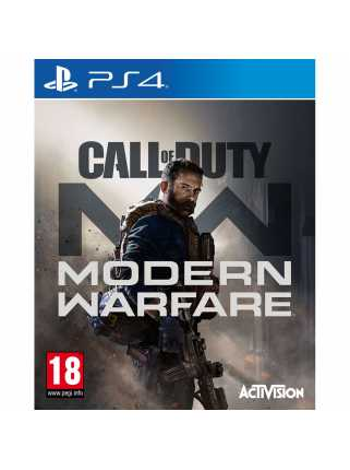Call of Duty: Modern Warfare [PS4, русская версия] Trade-in | Б/У