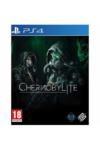 Chernobylite [PS4, русская версия]