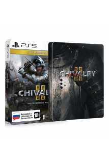 Chivalry II - Steelbook Edition [PS5]