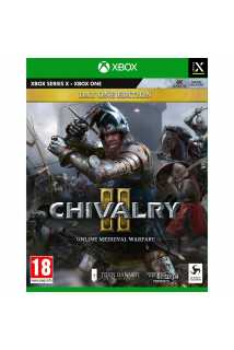Chivalry II - Day One Edition [Xbox One/Xbox Series]