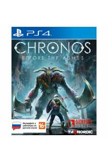 Chronos: Before the Ashes [PS4/PS5]