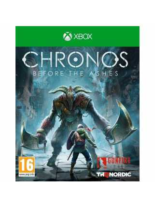 Chronos: Before the Ashes [Xbox One/Series X]