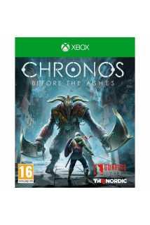 Chronos: Before the Ashes [Xbox One/Xbox Series]