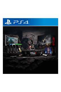 Dying Light 2 Stay Human - Collector's Edition [PS4, русская версия]