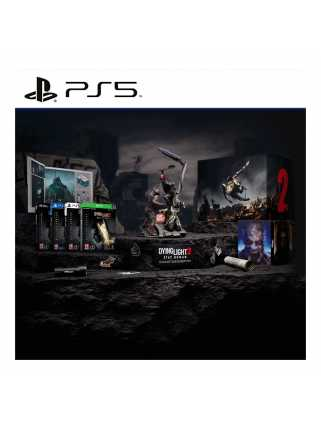 Dying Light 2 Stay Human - Collector's Edition [PS5, русская версия]