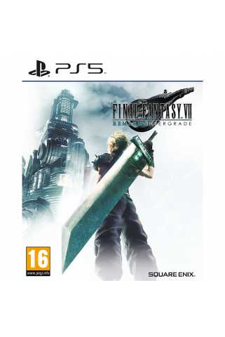 Final Fantasy VII Remake Intergrade [PS5]