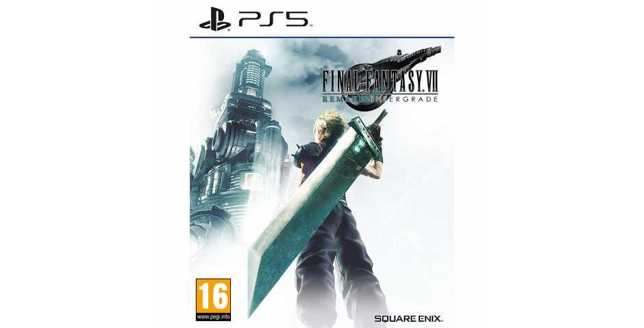Final Fantasy VII Remake Intergrade [PS5]