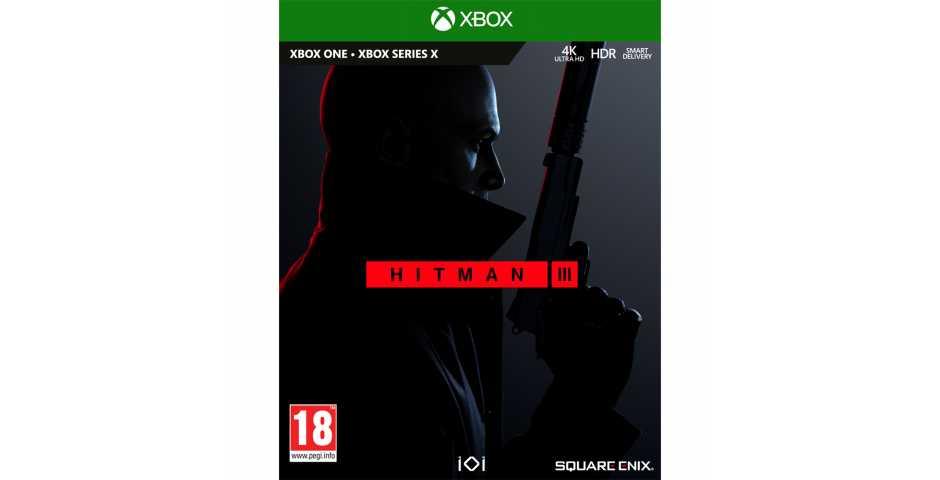 Hitman 3 [Xbox One]