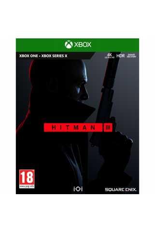 Hitman 3 [Xbox Series]