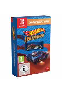 Hot Wheels Unleashed - Challenge Accepted Edition [Switch]
