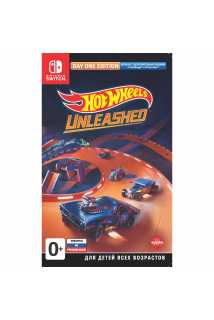 Hot Wheels Unleashed - Day One Edition [Switch]