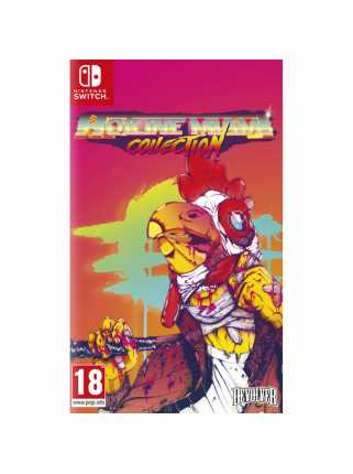 Hotline Miami Collection [Switch]