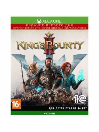 King's Bounty II - Издание первого дня [Xbox One/Xbox Series, русская версия]