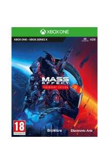 Mass Effect Legendary Edition [Xbox One/Xbox Series]