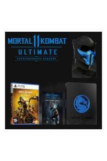 Mortal Kombat 11 Ultimate - Kollector's Edition [PS5]